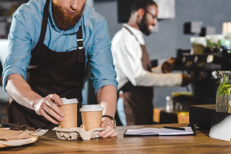 Asheville Best Coffee Shops