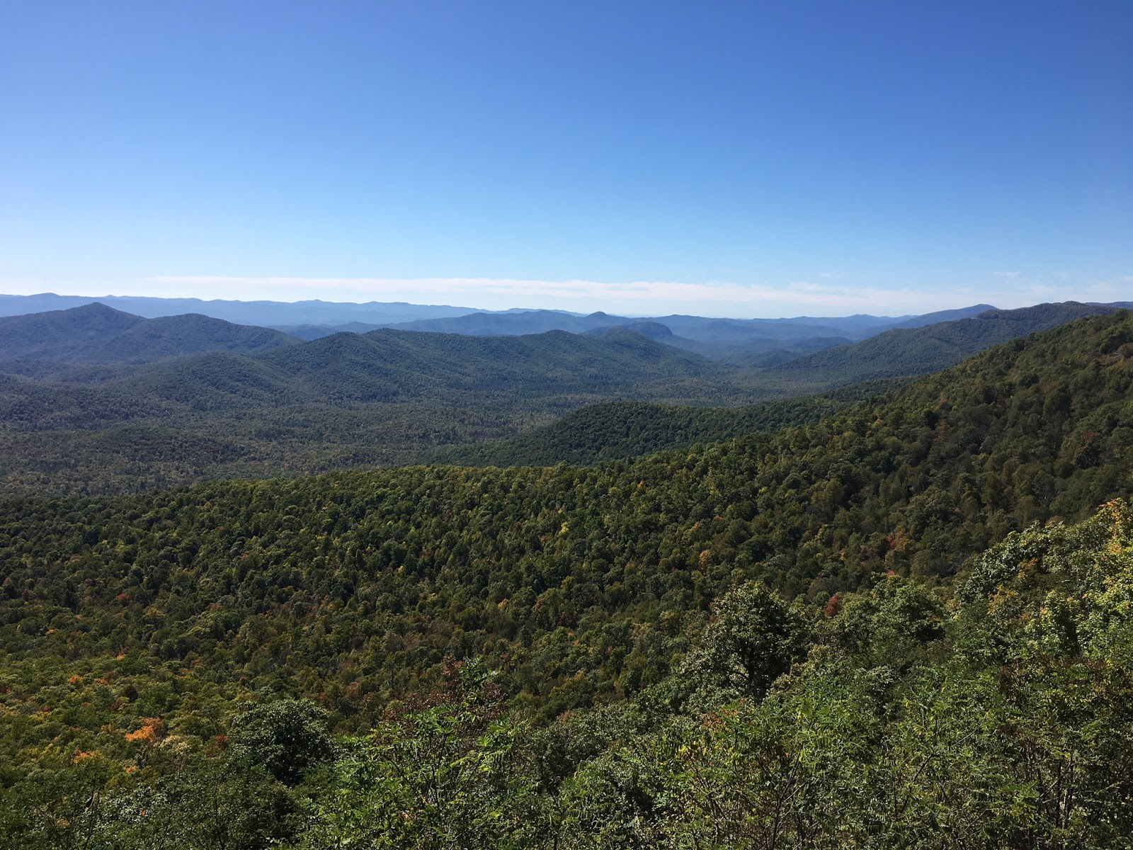 The Ultimate Guide to Hiking in Asheville, NC, The Asheville Bed & Breakfast Association