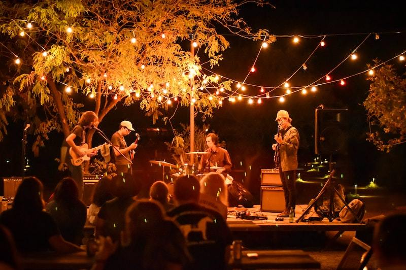 Where to See Live Music in Asheville, The Asheville Bed & Breakfast Association