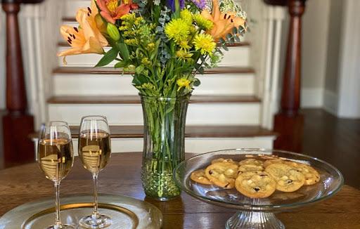 Featured Inn: Sweet Biscuit Inn, The Asheville Bed & Breakfast Association