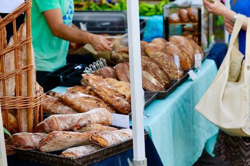 Everything You Need to Know About the Asheville Farmers Market, The Asheville Bed & Breakfast Association