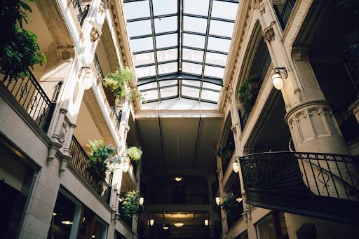 Walking Guide to Asheville's Downtown Landmarks, The Asheville Bed & Breakfast Association