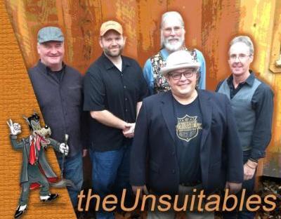The Unsuitables