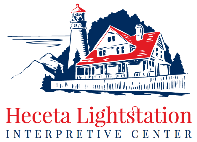 Heceta Lightstation Interpretive Center Logo