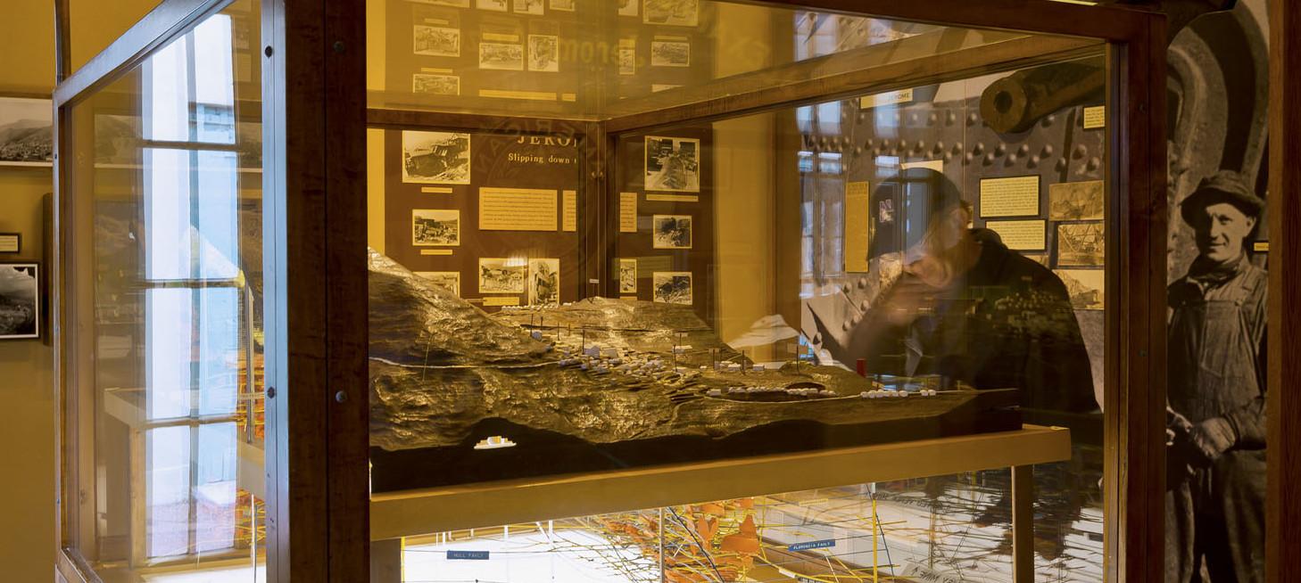 Unique Sedona Area Museums, Alma de Sedona Inn