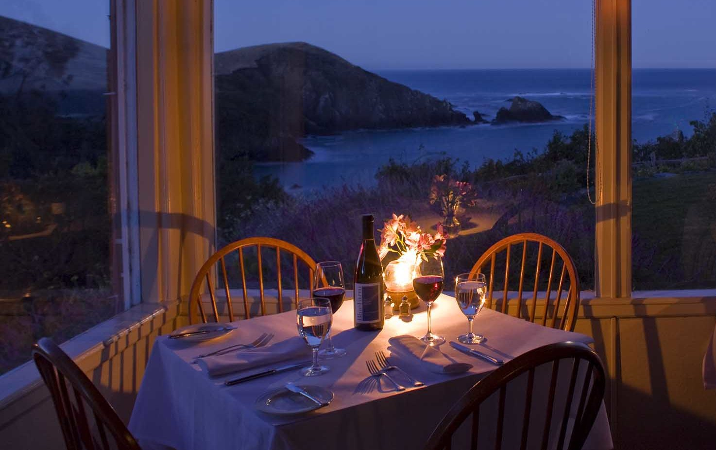 7 Reasons Why the Albion River Inn is the Most Romantic Location on the Mendocino Coast, Albion River Inn