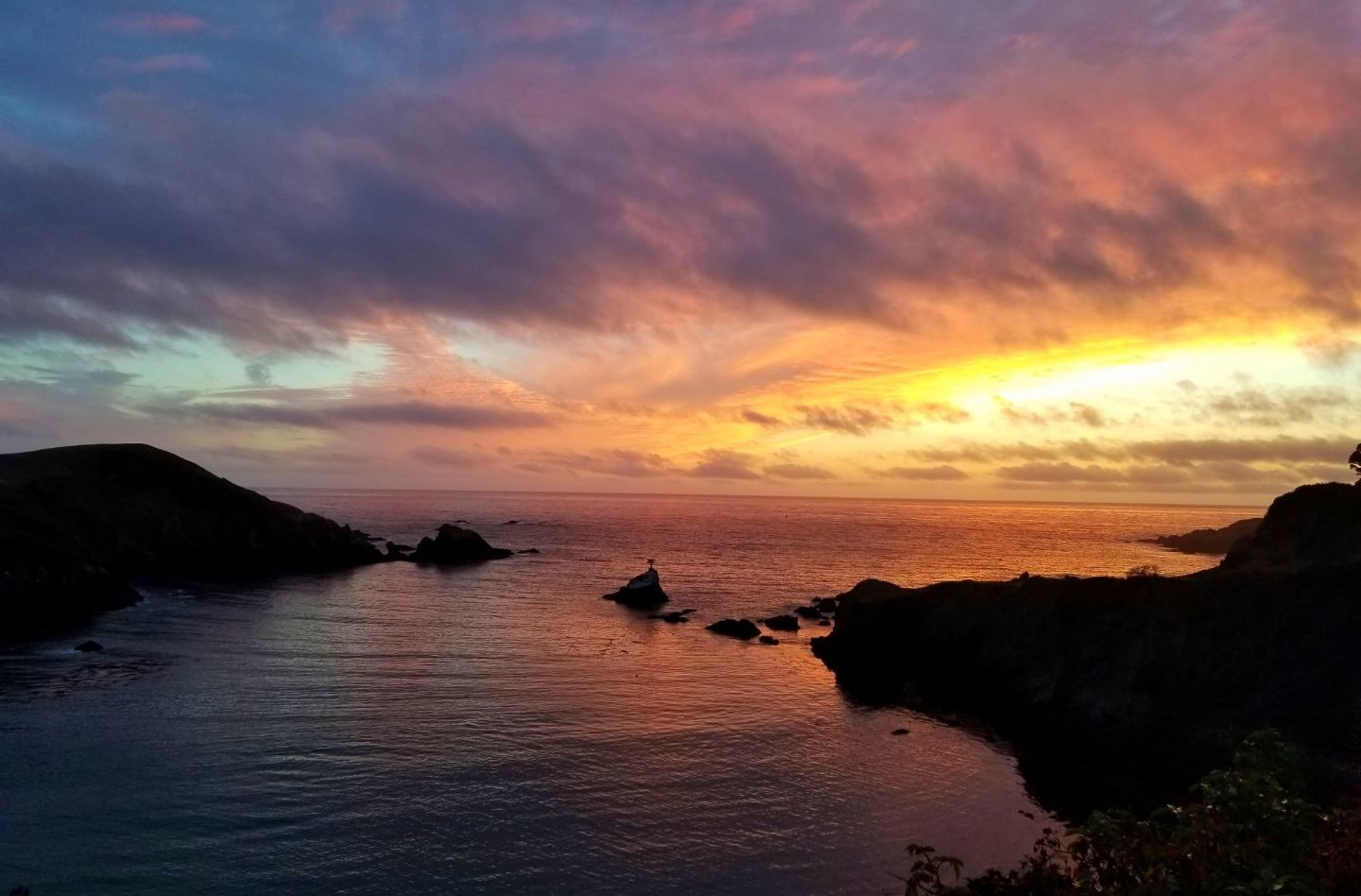 A Curated Day of Wellness and Relaxation on the Mendocino Coast, Albion River Inn