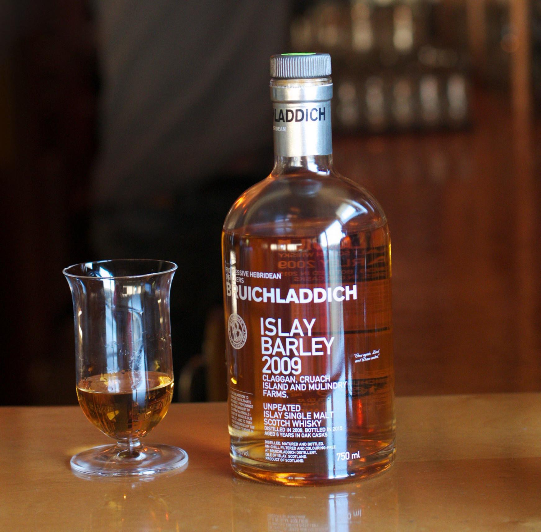Albion River Inn Single Malt Whiskey Collection