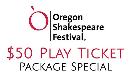 OSF $50 Play Ticket Package Special