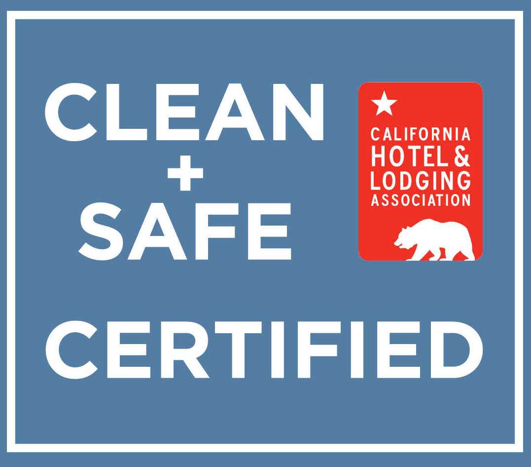 stay safe certified covid19 bella luna inn