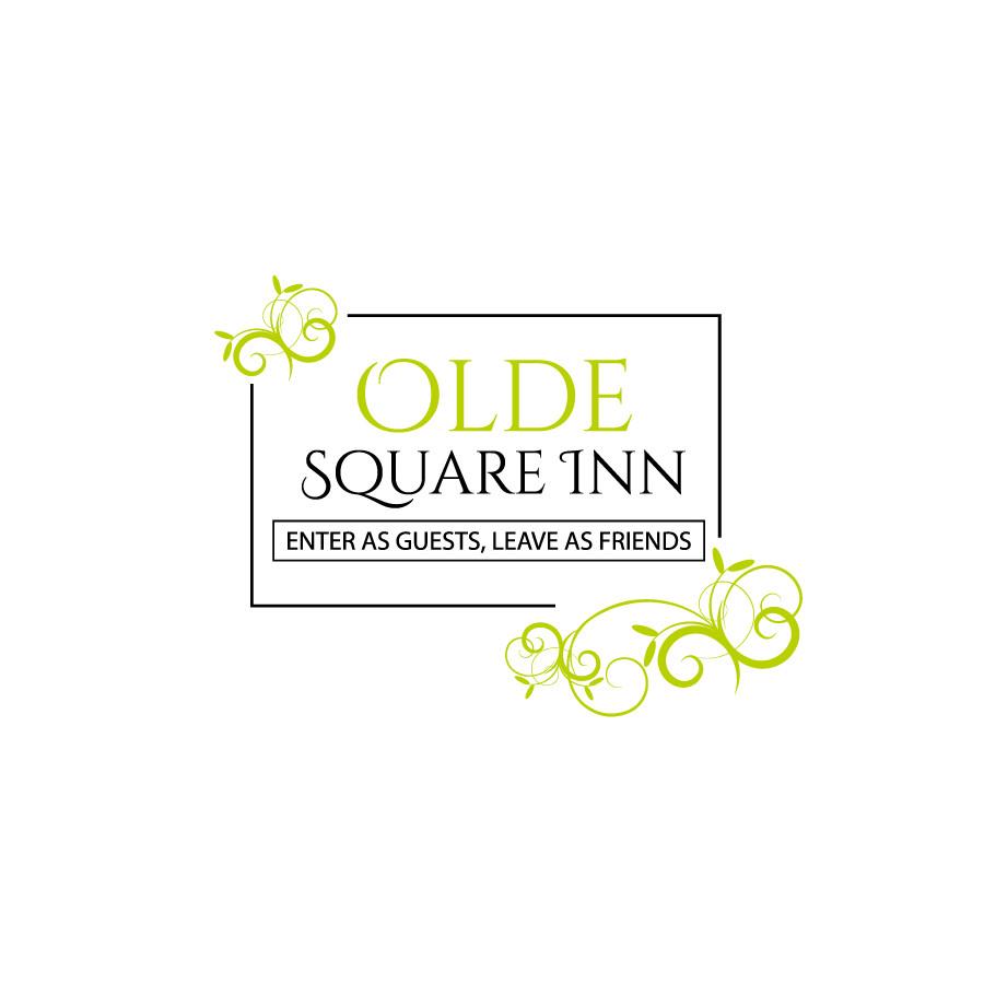 Olde Square Inn logo