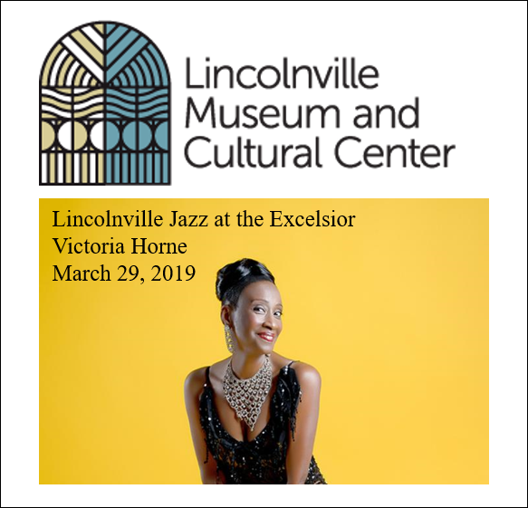 Lincolnville Jazz - Victoria Horn