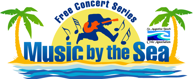 Free concerts in St Augustine