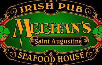 Meehan's Logo