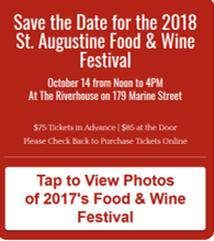 St Aug Food and Wine Festival