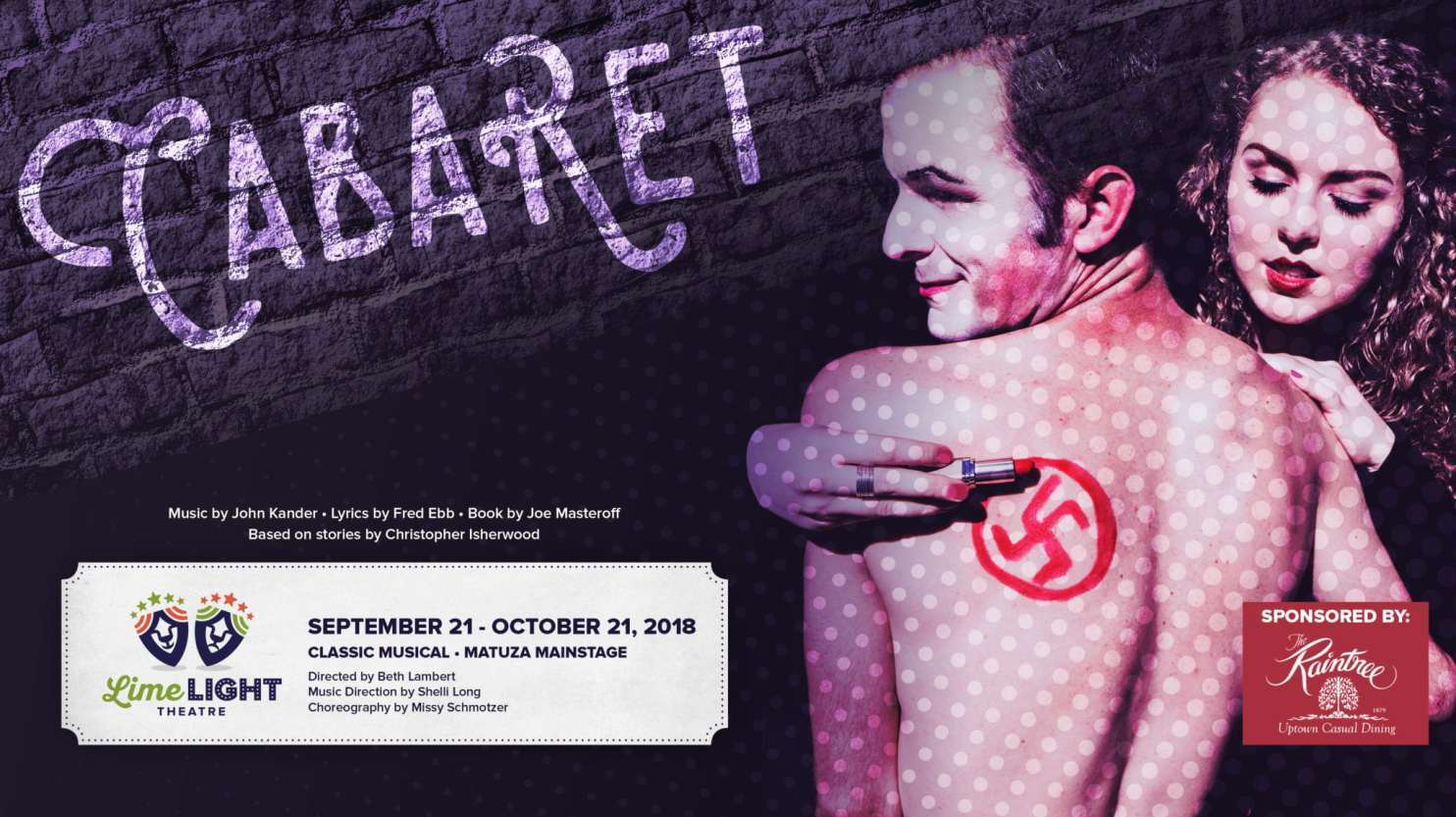 Image for Cabaret at Limelight