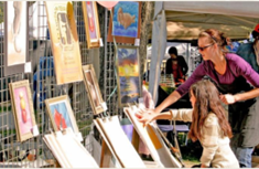 St Aug Arts and Crafts Show