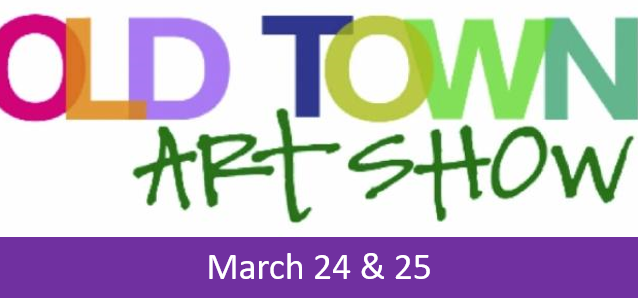 St Augustine Old Town Art Show