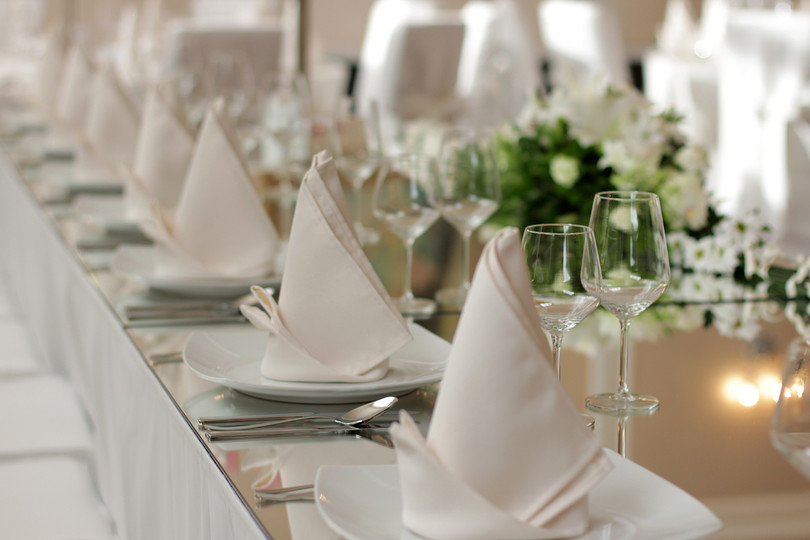 Luxury wedding venue in St Augustine