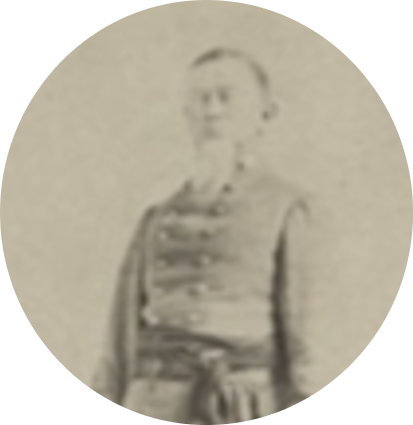 Dr. John  Westcott's portrait