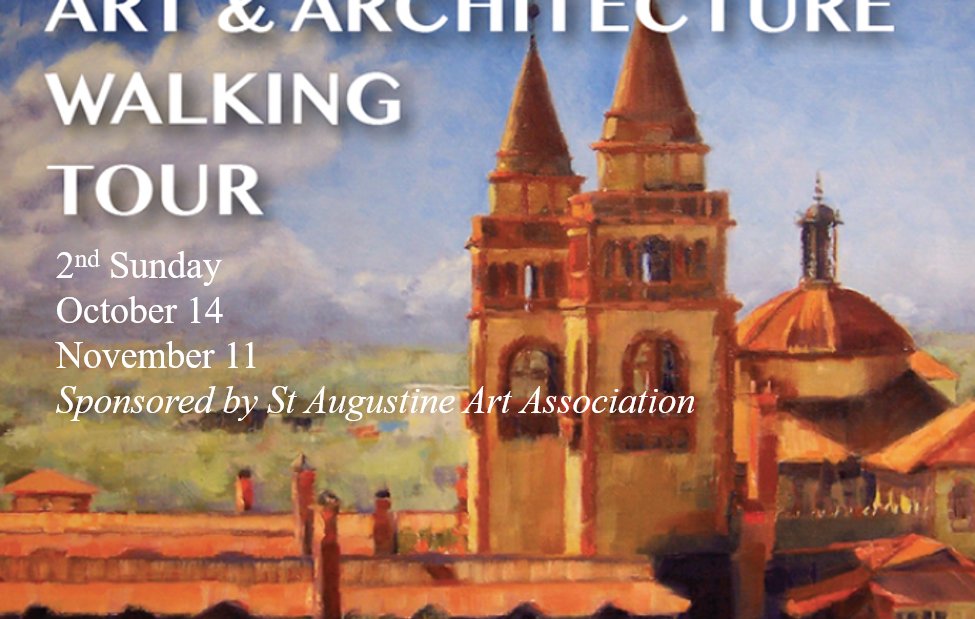 Art and Arechiture Walking Tour