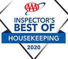 AAA Housekeeping Award
