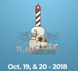 St Augustine Song Writers Festival
