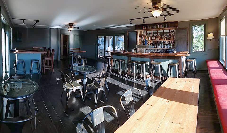 SpokeEasy Lounge