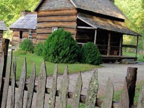 Things to Do | Brookside Mountain Mist Inn, Waynesville NC