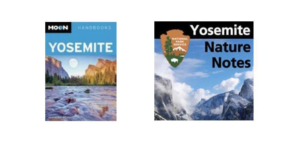 Yosemite Handbooks