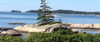 Vinelhaven Island