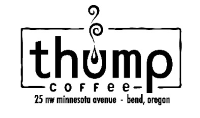 Thump Coffee 11R Bend, Oregon