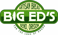 Big Eds Bakery, Bend OR