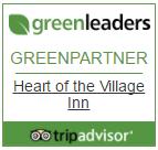 TripAdvisor Certified Green Partner