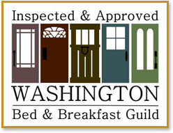 Washington Bed & Breakfast Guild