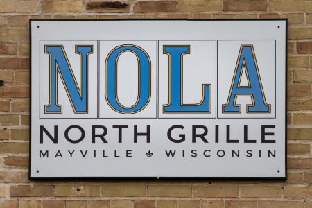 NOLA NORTH GRILLE