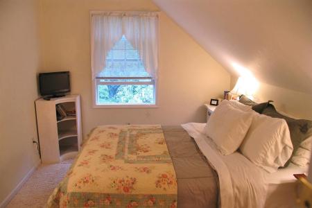 Accommodations - 1