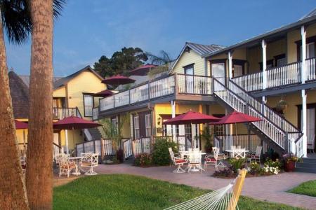 Bayfront Marin House