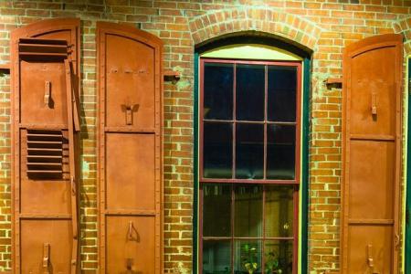 Around Ant Street Inn