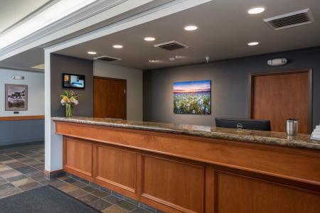 Hotel Interior/Exterior