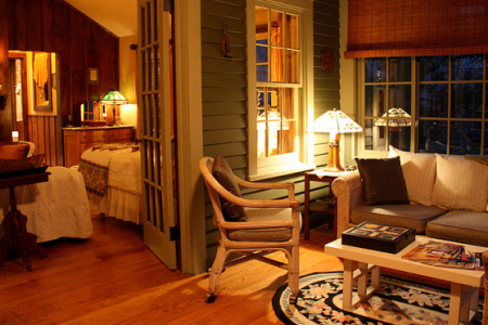 The Laurel Cottage