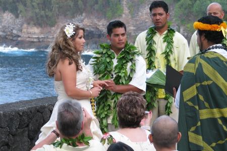 Weddings (cont.)