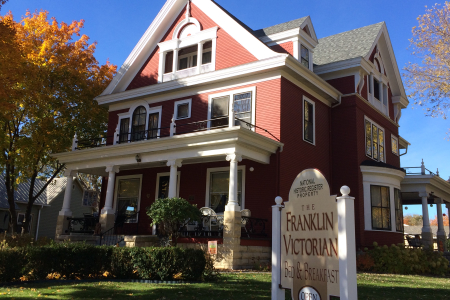 The Franklin Victorian Bed & Breakfast