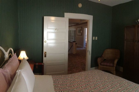 Rooms (cont.)