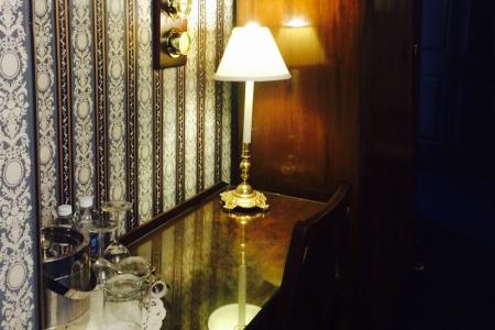 Inn Rooms Admiral Suite King Suite 1st Floor Main House