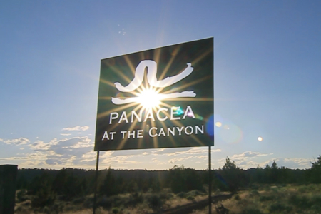 Images from Panacea at the Canyon