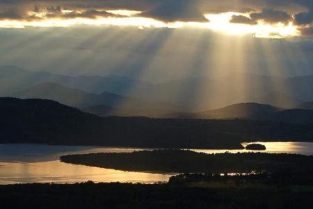 Mount Philo