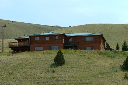 Around and about the Fish Creek House