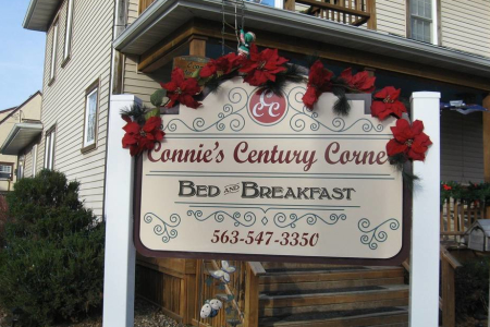 Images from Connie's Century Corner