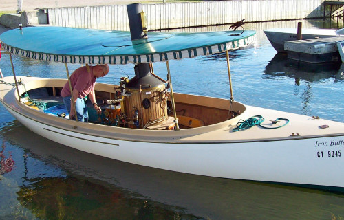 Steamboat Flotilla